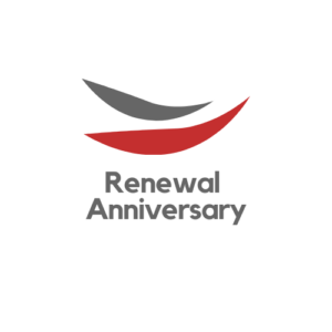 Visionary Rules: Renewal Anniversary