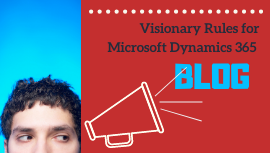 Visionary Software Blog