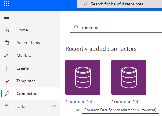 Microsoft Dynamics 365 Power Automate Connector